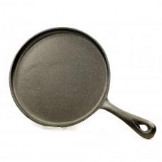 Чугунная сковорода для блинов Fissman 20 x 1,5 см