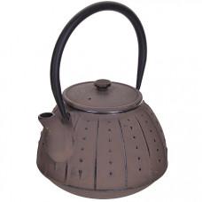 28349 чайник заварочный чугунный 0,800 л мв (х8)