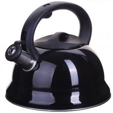 28838 чайник метал. 3л со свистком mb(х12)