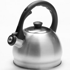 25894 чайник 2л серебрист с/св нерж/корпус mb(х12)