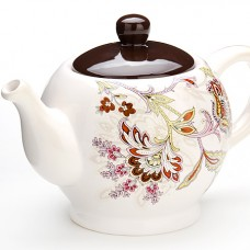 24849 чайник заварочный 930мл. lr (х18)