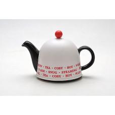 Заварочный чайник 21872 0,5л.с термо колпаком *16