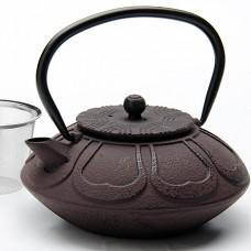 Заварочный чайник 23701 чугун 1,5л мв *8