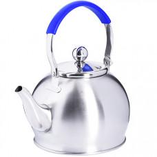 29007 заварочный чайник матовый 1 литр mb (х24)