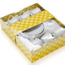 Набор кофейный 25612 12пр 90мл в подарочный упаковке *12
