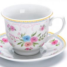 26430 чайный сервиз 12пр 220мл в подар/уп lr (х6)