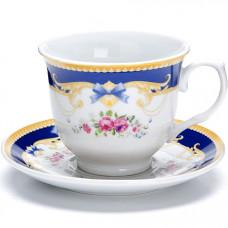 26429 чайный сервиз 12пр 220мл в подар/уп lr (х6)