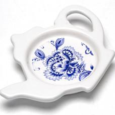 Подставка 24814 для чайных пакетов 2пр 12.4cм *120