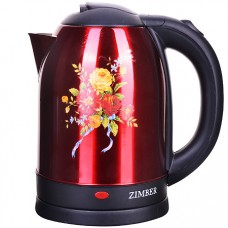 11249 чайник электрический 2 л 1800вт zm (х12)