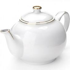 25933 чайный сервиз14пр с чайником 1л lr (х4)