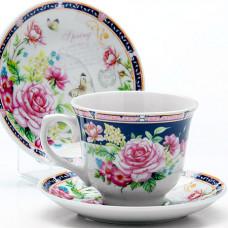 Набор чайный 25784 12пр 220мл подарочной упаковке *8