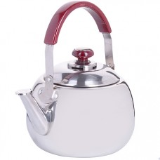 2523 чайник мет.mb 3л (х12)