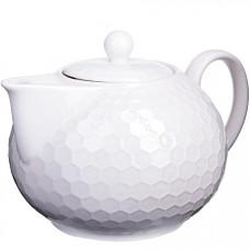 29231 заварочный чайник с/кр 1028 мл lr (х18)
