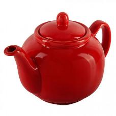 24870 заварочный чайник глиняный 940 мл lr (х18)