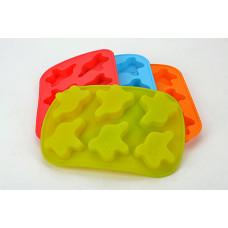 Форма 3715 силикон для выпечки *48