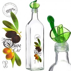 80567 бутылка для масла 1 л mb (х12)