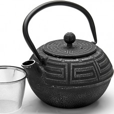 Заварочный чайник 23697 чугун 1,5л мв *8