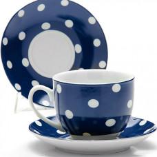Набор чайный 25903 12пр 220мл фарфор lr *6