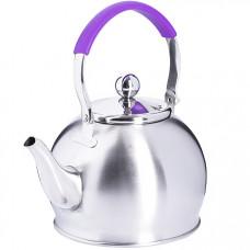 29008 заварочный чайник матовый 1 литр mb (х24)