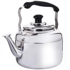 29109 чайник 2 л нержавеющая сталь mb (х18)
