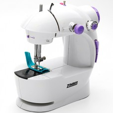 10920 швейная машинка 2скорости + 2 винта zm (х12)