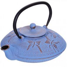 28354 чайник заварочный чугунный 0,800 л мв (х8)
