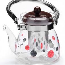26968 заварочный чайник 1,3л с/кр mb (х24)