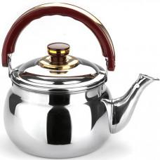 1036 чайник металлический mb(3,0л) (х12)