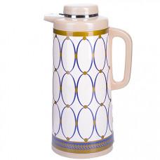 28571 термос 1,9 литра стеклянная колба мв (х12)