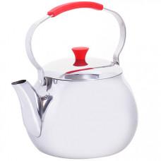 80377 чайник нерж/сталь 1,5л турция mb (х12)
