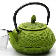 Заварочный чайник 23699 чугун 1,0л мв *8