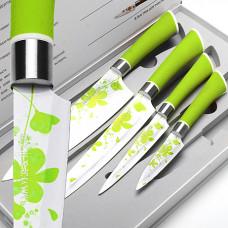 Набор ножей 24142 4пр нон стик *10
