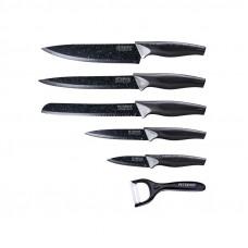 "22426 ""PH"" (x10) 6пр. Комплект ножей PETERHOF"